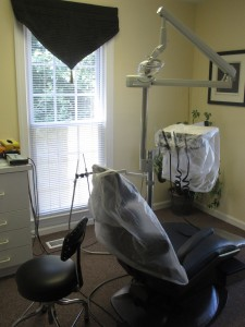 Get restorative dentistry in North Raleigh here